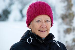 Gunhild Claesson har varit med om mycket.