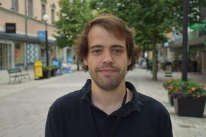 Eduardo Fialho, 27 år, Resturang, Lissabon.