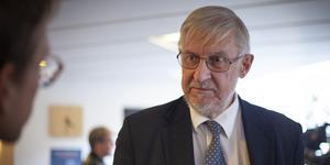 Peabmannens försvarsadvokat Jan-Åke Nyström. Foto: Arkiv