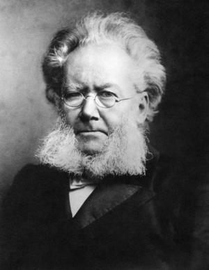 Ludvig Josephsons uppsättningar etablerade Henrik Ibsen som dramatiker hemma i Norge.