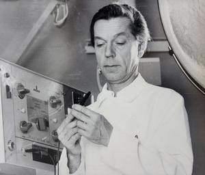 1969 tog Heikki Lirberg anställning som kirurg i Fagersta där han arbetade fram till pensioneringen.