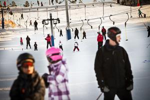 Järvsöbacken är nominerad till Årets skidanläggning