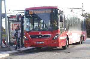 SL och Nobina vill få fler att upptäcka bussresandets möjligheter på Södertörn.