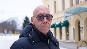 BG Strandfjäll, 56 år,