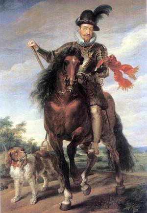 Sigismund var son till Johan III och barnbarn till Gustav Vasa. Sigismund var kung i Sverige 1592-1599. Med kunganamnet Sigismund III Vasa regerade han i Polen 1587-1632. Han är den ende i historien som varit kung i både Sverige och Polen. Sigismunds bestående insats i Polen var att han flyttade huvudstaden från Krakow till Warszawa, närmare Sverige. Målning av Peter Paul Rubens från 1624.