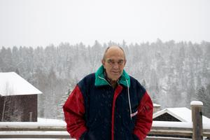 1999 ansvarade Sune Bergman för Tre Kronor under hockey-VM, tillsammans med Stefan