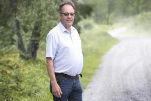 – Det måste finnas ökad beredskap och samarbete inom industrin, säger Kjell Andersson, skogskonsulent på Skogsstyrelsen, och menar att stormen Alfrida varken är den första eller sista stormen som kommer drabba skogsägare.