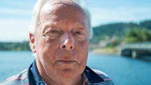 Lennart Ledin (L).