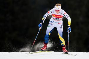 Jonna Sundling är sjuk och missar världscupen i Davos. Bild: TT