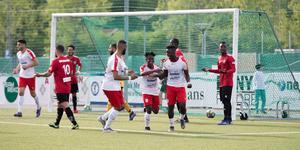 I början på juni i fjol spelades division 2-derby på Fotbollsarenan mellan Assyriska FF och Södertälje FK. Senare under säsongen stängdes allt spel på matcher i den serien efter misstankar om att så många som var åttonde match kan ha varit utsatt för matchfixning.