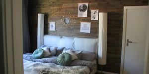 Åsa Larssons hem har av Villalivets läsare blivit utsedd till det mysigaste i hela Uppsala län.