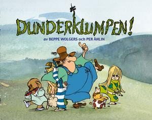 Nyutgivningen av boken om Dunderklumpen. Bild: Kira Förlag