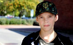 Adrian Henriksson: