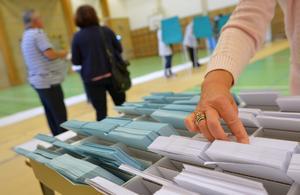 Barn utgör idag en viktig del av Sveriges befolkning men står likväl utan rösträtt.