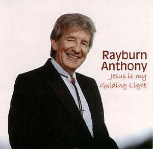 Rayburn Anthony, från Tennessee.