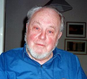 Ulf Torell.