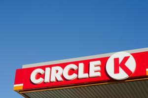 Cirkle K.