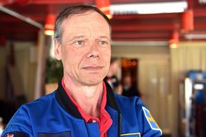 Christer Fuglesang vill inspirera flera att söka sig till forskning, vetenskap och (kanske) kosmos.