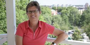 2017 fick Lena Wäppling diagnosen äggstockscancer. Men trots det har hon haft en optimistisk syn på livet och idag har hon startat en stiftelse för att gynna forskning inom gynekologi.
