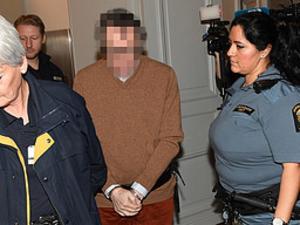 Mannen som i medierna har blivit känd som kulturprofilen dömdes i Svea hovrätt till fängelse för två fall av våldtäkt. Han har överklagat till Högsta domstolen. Arkivbild: Jonas Ekströmer/TT