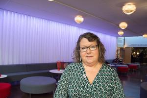 Regionpolitikern och vice ordförande i regionala utvecklingsnämnden i Åre kommun, Eva Hellstrand(C) blev väldigt besviken nattågen slutade gå 2016.