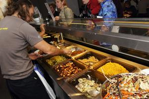 Gör matlåtar hemma - det sparar pengar.Bild: Dan Hansson/Svd/TT