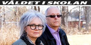Ewa Szamborska, specialpedagog och beteendecoach, och Lars Svanholm, legitimerad psykologspecialist i klinisk psykologi och skolpsykolog, jobbar på Elevhälsan i Sandviken.