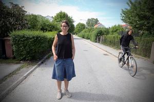 Graningegränd ligger inte i Graninge utan Josephine Leftuarts adress har ett postnummer i Stockholm.