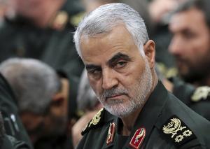 Iran har hämnats Qassem Soleimanis död genom att attackera USA-baser i Irak. Förhoppningsvis stannar det där.