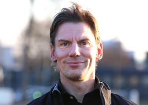 – Det är ett stort mysterium, säger tekniska chefen Niklas Hasselwander om upptäckten i Vretstorps vattenreservoar. Arkivbild.