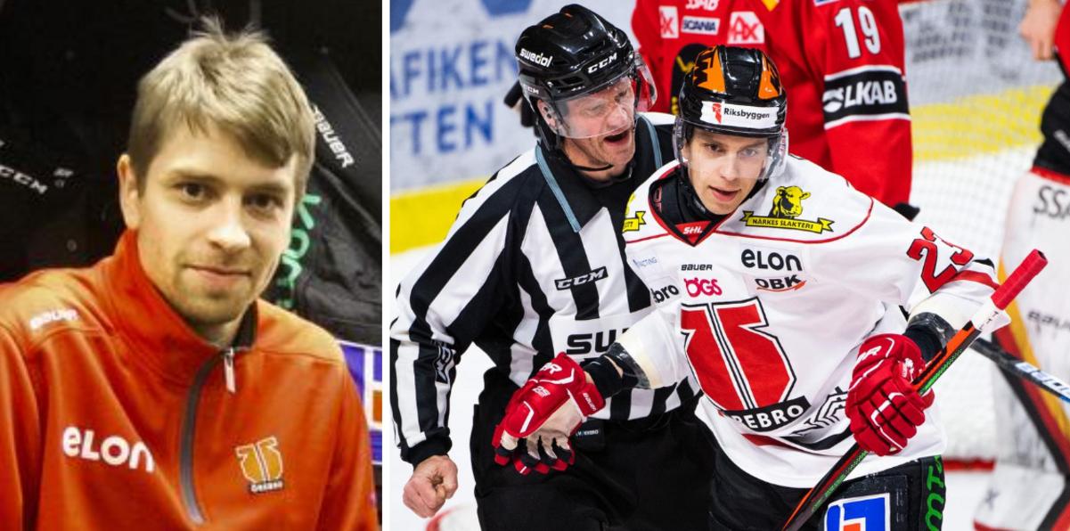 """Örebrostjärnan fick bara 49 sekunder – nu kan speltiden öka: """"Kommer behöva alla"""""""