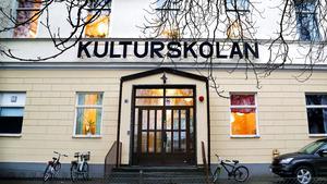 Kulturskolan är under het debatt.