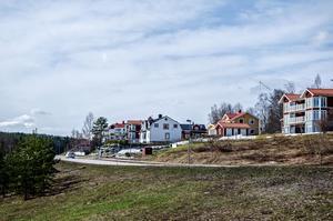 Sidsjö-Böle har många invånare med höga utbildnings- och inkomstnivåer.
