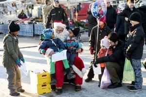 Den traditionella julmarknaden i Timrå går i graven.