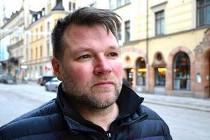 Per Sikström äger restaurangbolaget som nu har satts i konkurs av Sundsvalls tingsrätt.