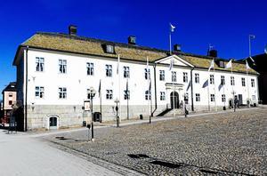 Foto: Anders Norin.I slutet av juni ska en ny kommundirektör i Falun kunna presenteras.
