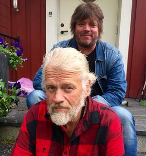 Ronny Eriksson och Leo Holmberg åker ut på turne med