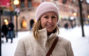 Ellen Skoogh, 33 år, gymnasielärare, Sundsvall