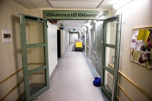 31 januari stängde BB i Sollefteå.
