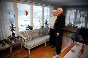 Det är över 45 år sedan villan med den fina utsikten byggdes.