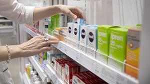 1 470 kronor per timme föreslås kostnaden bli, när Södertörns miljö- och hälsoskyddsförbund ska inspektera butiker som säljer receptfria läkemedel.