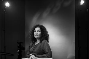 Cecilia Davidsson. Foto: Stefan Tell