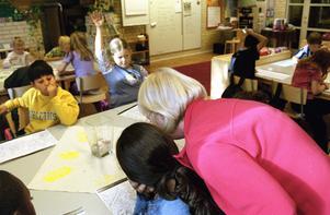 Lärarlönerna i Tidaholms kommun borde höjas mer, anser Lärarnas Riksförbund.