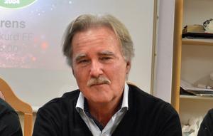 """Anders Wiklund lämnar ordförandeskapet efter 13 år. """"Det är dags för lite förnyelse""""."""