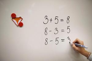 Hallsberg satsar på bättre undervisning i matematik. Sådant kan minska utslagning och främja ekonomisk tillväxt. Men det gäller att vara tålmodig.