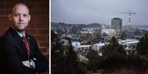 Foto: John Guthed/Norrtälje kommun och Linus Chen Magnusson