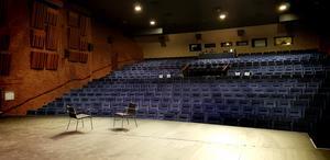 Filmen visas på Estrad i Södertälje.