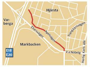 Karta: Stefan Ignell