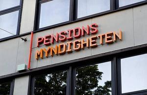 Pensionsmyndigheten går ut med information för att alla ska få rätt ersättning.