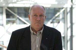 Torsten Augustsson, utredare och expert på elektromagnetiska fält.